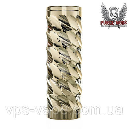 The Catalyst 21700 Mech Mod by Purge Mods, фото 2
