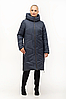 Зимние куртки и пуховики женские размеры 48-62, фото 7