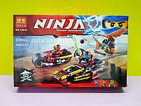Конструктор Ninja Bela 10581, фото 1