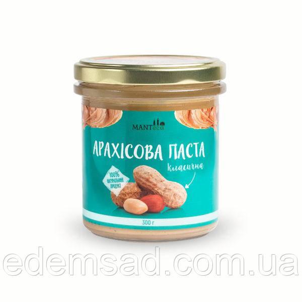 "Арахісова паста класична ""MANTECA"""