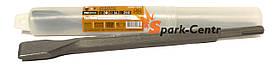 Зубило лопаточное по бетону SDS-Plus ширина 30 мм, Ø 14 x 250 мм