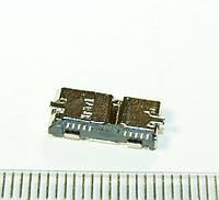 310 Micro USB 3.0 Разъем, гнездо для внешних HDD планшетов и смартфонов