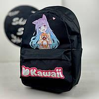 Детский рюкзак - Аниме