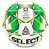 Мяч футзальный, классический, бутиловый для соревнований, фото 2