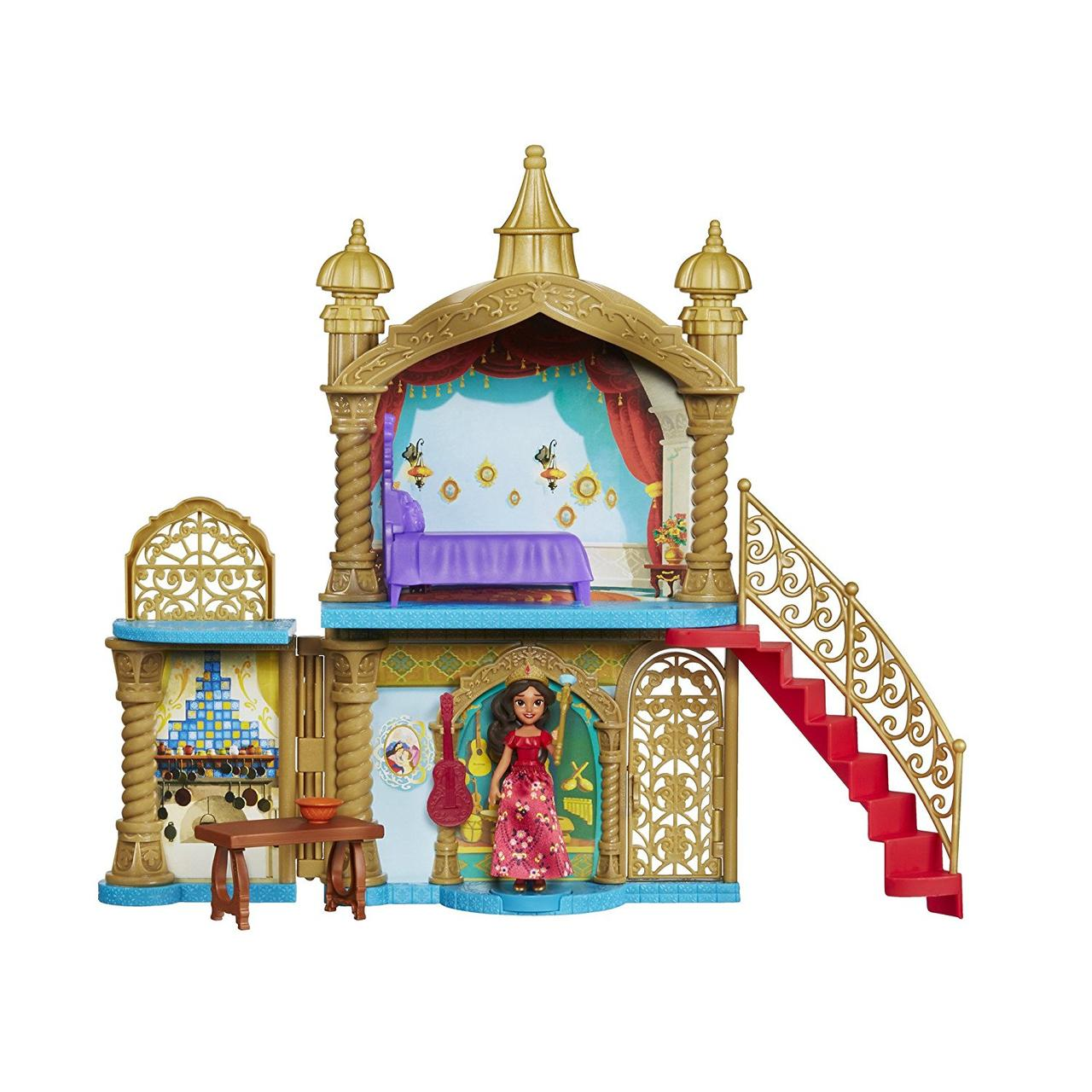Набір Палац Олени з Авалора Disney Elena of Avalor Palace of Avalor