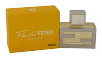 Женская туалетная вода Fendi Fan di Fendi Eau de Toilette for women (яркий, сочный, солнечный аромат) AAT