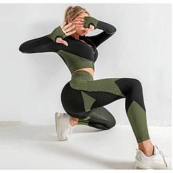 Новинки! Одежда для фитнеса и йоги, турецкие трусики
