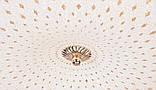 Настенно-потолочный светодиодный светильник 80W, фото 4