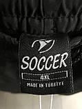 Теплі чоловічі штани Soccer, фото 4