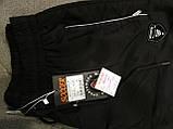 Теплі чоловічі штани Soccer, фото 2