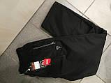 Теплі чоловічі штани Soccer, фото 6