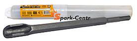 Зубило канавочное по бетону SDS-Plus Ø 14 x 250 мм