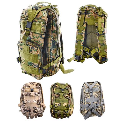 Рюкзак для охоты 26*43см N02189