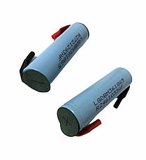 Аккумулятор для пилесоса VILEDA Robot VR 100 7 2V Li-Ion, фото 2