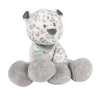 Мягкая игрушка Nattou Леопард Лея 75 см (963039)