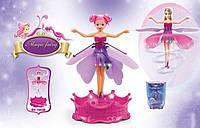 Летающая кукла Flying Fairy Frozen летающая Фея DZ1412
