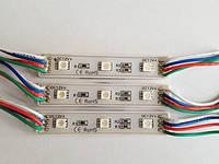 LED  модуль (светодиодный кластер) Характеристики и Область Применения