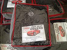 Авточохли Favorite на Nissan Primera (P-12)2002-2007 роки седан,Ніссан Прімера (Р-12)