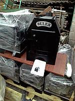 печь (булерьян) 15 - 125 м3 метал 4мм, фото 1