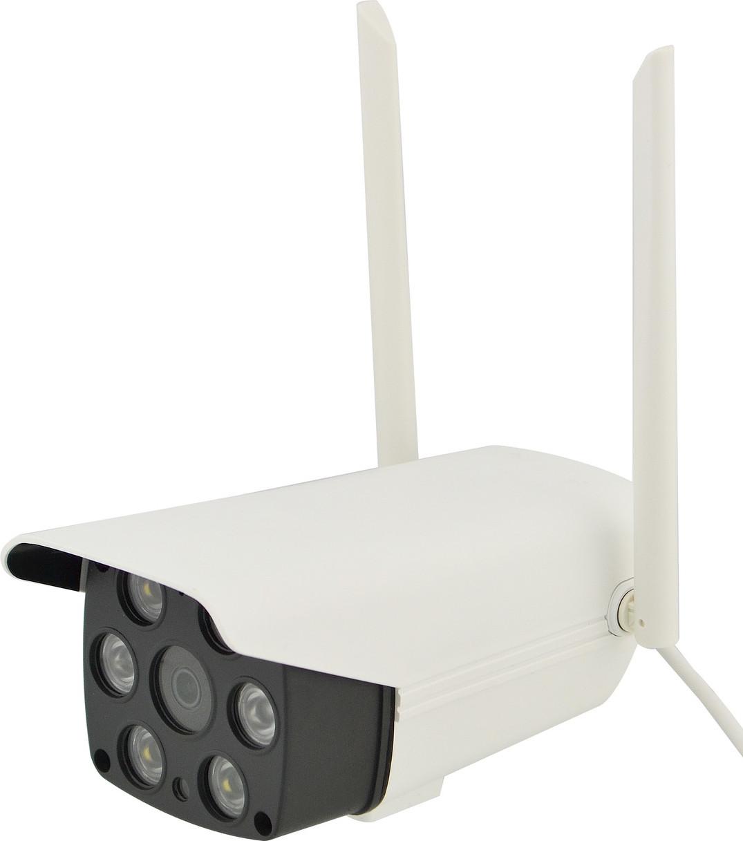 Уличная IP камера видеонаблюдения TF2-C20Y-AP 4мм Wi-Fi 2.1 mp (14066)