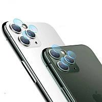 Защитное стекло на камеру для iPhone 11 Max Pro, фото 1