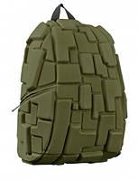Рюкзак для ноутбука MadPax Blok Full Pack GOING GREEN, большой
