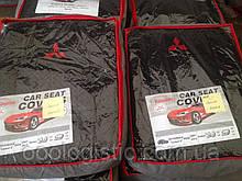 Авточохли Favorite на Mitsubishi Lancer X 2007-2012 роки седан,Міцубісі Лансер Х