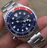 Годинник Citizen Promaster NY0086-83L Automatic Diver's 8203., фото 1