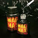 Супер стойкий топ без липкого слоя  Yo!Nails Mad Max, 8 мл, фото 3