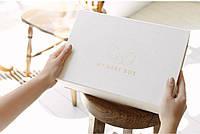 Подарочный набор MYBABYBOX для новорожденного мальчика 1308869596