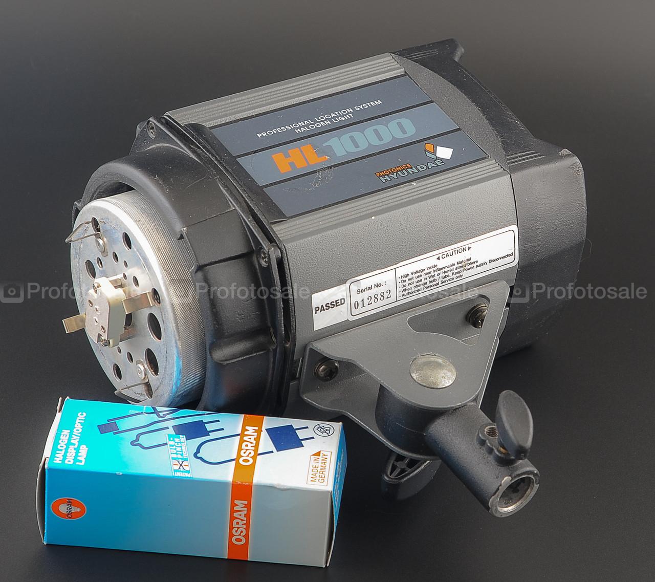 Hyundae Photonics HL1000