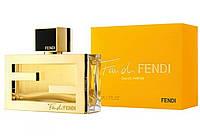 Женская парфюмированная вода Fendi Fan di Fendi eau de Parfum (страстный, чувственный, энергичный аромат) AAT