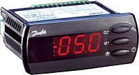 Электронный контроллер Danfoss EKC 102A