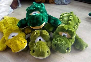 Плюшевый крокодил 120 см