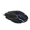 Мышь проводная игровая MEETION Backlit Gaming Mouse RGB MT-GM22, черная, фото 4