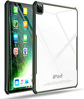 """Чехол бампер Xundd c усиленными углами для Apple iPad Pro 12.9"""" (2020) Black"""