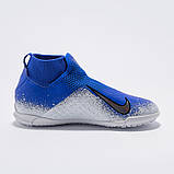 Бутсы Nike JR PHANTOM VSN ACADEMY DF TF AO3292-410, фото 2