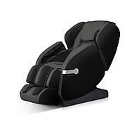 Массажное кресло Casada Betasonic II +Braintronics (черное), фото 1