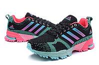 Женские кроссовки Adidas Marathon Flyknit