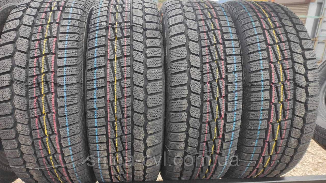 Зимові шини 195/70 R15C BRINA VIATI VETTORE V-525