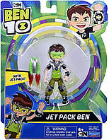 Фігурка Бен 10 / Ben 10 Jet Pack, фото 1