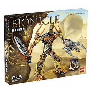 Lego Bionicle Toa Mata Nui Тоа Мата Нуи