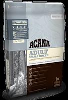 Корм для собак малых пород Acana Adult Small Breed 6 kg