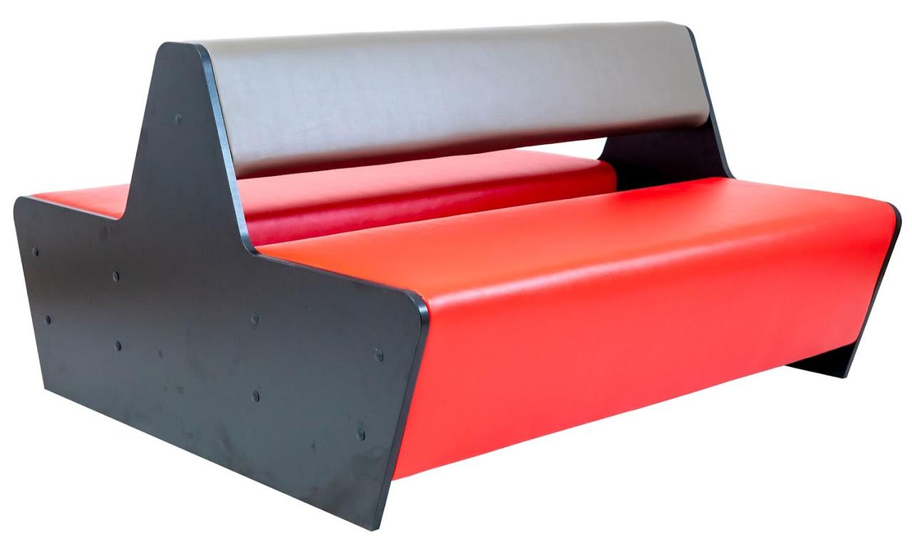 Модульный диван Квант (Квант), модификация двойной двусторонний, TM Richman