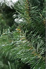 Елка искуственная Казка ПВХ 2.5м (250см) Штучна ялинка Ялынка штучка Елка пвх зелена, фото 2