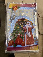 Упаковка новогодняя для конфет и печенья