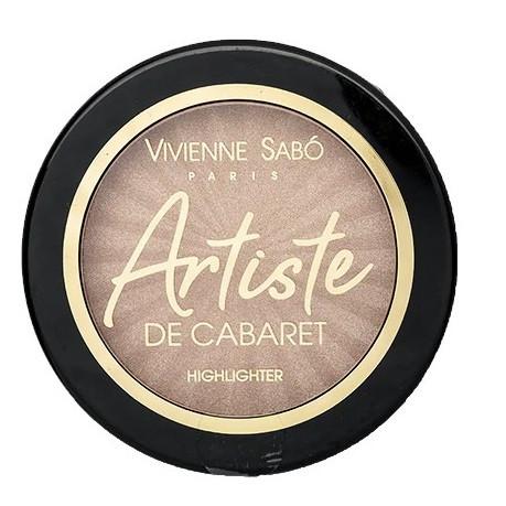 Хайлайтер для лица Vivienne Sabo Artiste de Cabaret Hightlighter