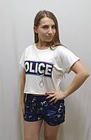 Пижама Полиция 537