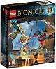 Lego Bionicle Творець Масок Проти Сталевого Черепа, фото 2