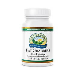 Фет Грабберз. Fat Grabbers. Схуднення, зниження ваги.